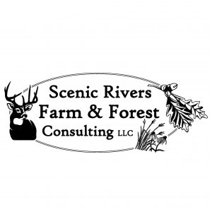 Scenic Rivers Farm & Forest Logo